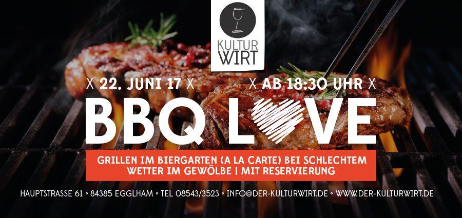 BBQ Love